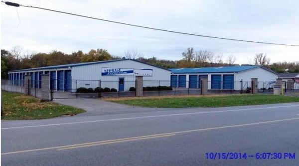 Storage Express - Sidney - Riverside Drive 999 Riverside Drive Sidney, OH - Photo 3