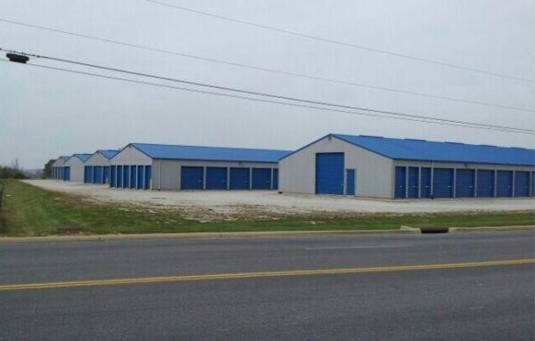Storage Express - Sidney - North Vandemark Road 1345 North Vandemark Road Sidney, OH - Photo 0