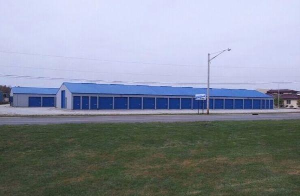 Storage Express - Sidney - North Vandemark Road 1345 North Vandemark Road Sidney, OH - Photo 1