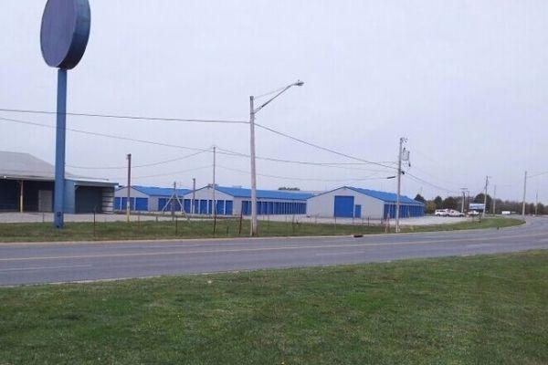 Storage Express - Sidney - North Vandemark Road 1345 North Vandemark Road Sidney, OH - Photo 2
