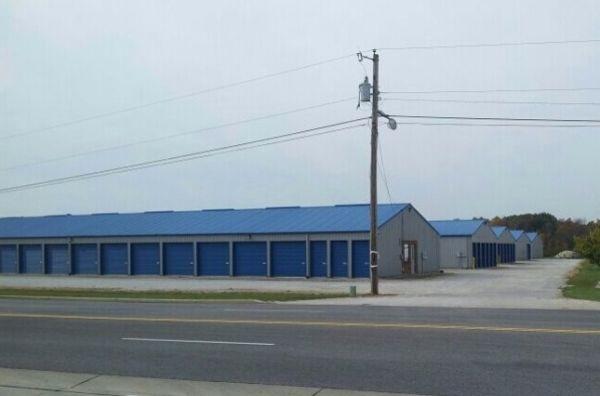Storage Express - Sidney - North Vandemark Road 1345 North Vandemark Road Sidney, OH - Photo 3
