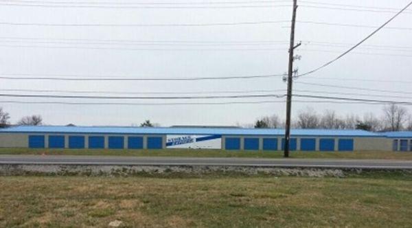 Storage Express - Columbus - Norton Road 1162 Norton Road Columbus, OH - Photo 3