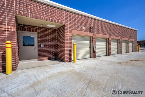 Cubesmart Self Storage Mckinney 4441 Alma Rd Lowest