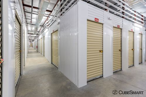 CubeSmart Self Storage - Mckinney - 4441 Alma Rd 4441 Alma Rd Mckinney, TX - Photo 4
