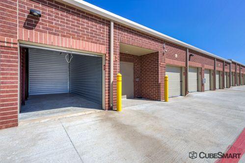 CubeSmart Self Storage - Mckinney - 4441 Alma Rd 4441 Alma Rd Mckinney, TX - Photo 2
