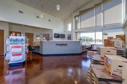 CubeSmart Self Storage - Mckinney - 4441 Alma Rd 4441 Alma Rd Mckinney, TX - Photo 6