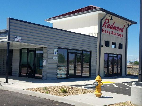 Redmond Easy Storage 300 Northeast Kilnwood Place Redmond, OR - Photo 1