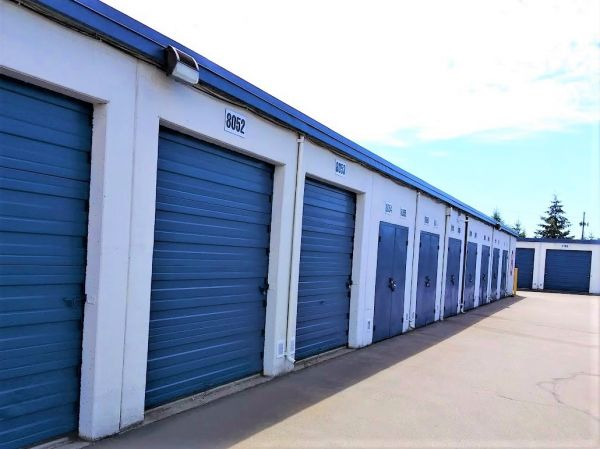 Storage Etc. - Lakewood 12611 Pacific Highway Southwest Lakewood, WA - Photo 3