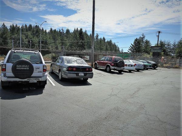 Storage Etc. - Lakewood 12611 Pacific Highway Southwest Lakewood, WA - Photo 4