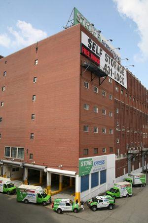 STORExpress South Side 200 S 22nd St Pittsburgh, PA - Photo 1