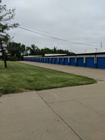 Storage Sense - Lansing 5600 North Aurelius Road Lansing, MI - Photo 0