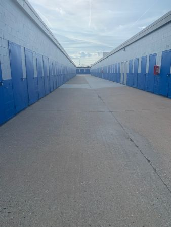 Storage Sense - Lansing 5600 North Aurelius Road Lansing, MI - Photo 5