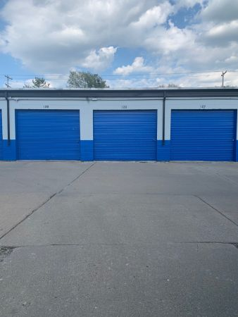 Storage Sense - Lansing 5600 North Aurelius Road Lansing, MI - Photo 2