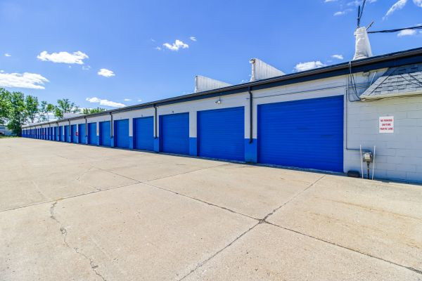 Storage Sense - Lansing 5600 North Aurelius Road Lansing, MI - Photo 3