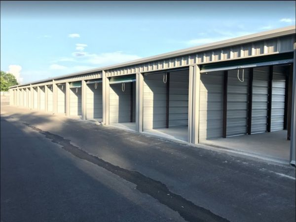 Storage Sense - Hartselle 1800 Teague Road Northwest Hartselle, AL - Photo 1