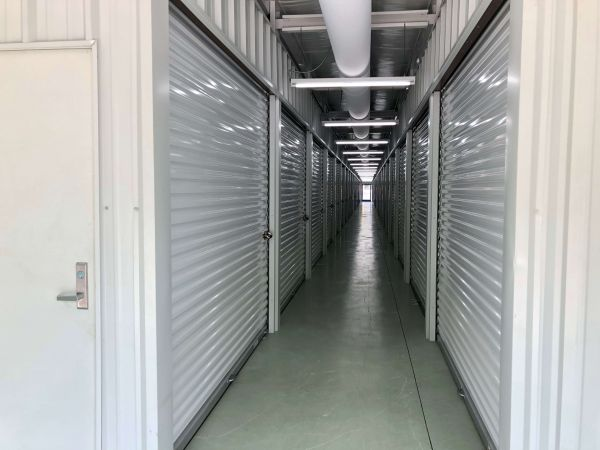 Storage Sense - Hartselle 1800 Teague Road Northwest Hartselle, AL - Photo 2