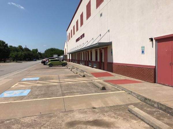 Storage Sense - Richland Hills 7410 Boulevard 26 Richland Hills, TX - Photo 0