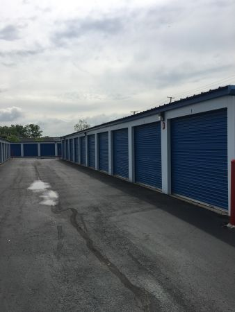 Storage Sense - Trenton 1350 West Road Trenton, MI - Photo 0