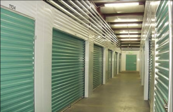 Saver Self Storage - East Point - Climate Controlled 1576 Davis Ave East Point, GA - Photo 0