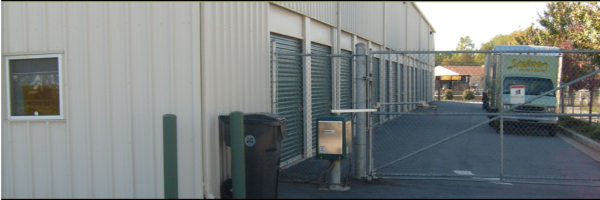 Saver Self Storage - East Point - Climate Controlled 1576 Davis Ave East Point, GA - Photo 2