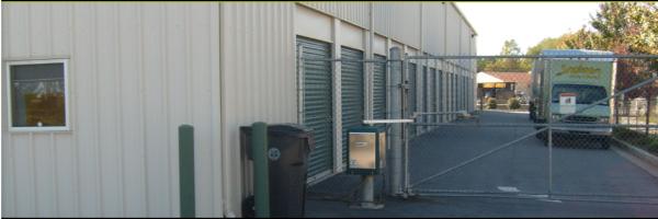 Saver Self Storage - East Point 1576 Davis Ave East Point, GA - Photo 2