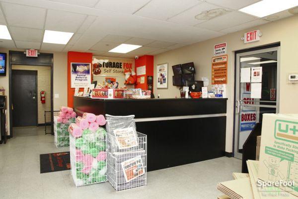 Storage Fox Self Storage of White Plains - Uhaul Truck Rentals 1 Holland Avenue White Plains, NY - Photo 3