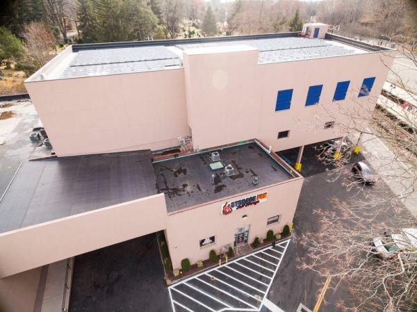 Storage Fox Self Storage of White Plains - Uhaul Truck Rentals 1 Holland Avenue White Plains, NY - Photo 13