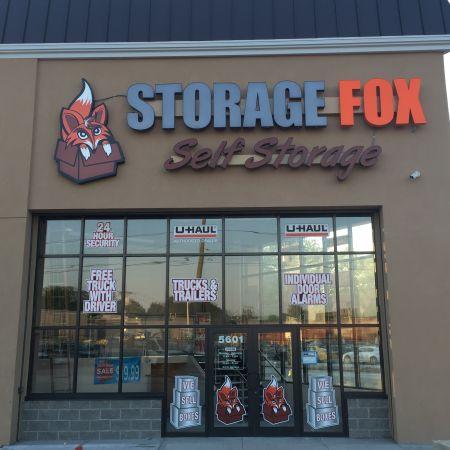 Storage Fox Self Storage - Brooklyn 5601 Foster Avenue Brooklyn, NY - Photo 0