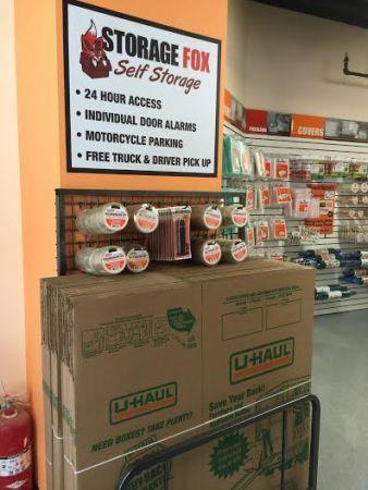 Storage Fox Self Storage - Brooklyn 5601 Foster Avenue Brooklyn, NY - Photo 2
