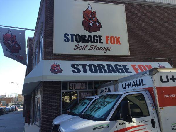 Storage Fox Self Storage - Brooklyn 5601 Foster Avenue Brooklyn, NY - Photo 5