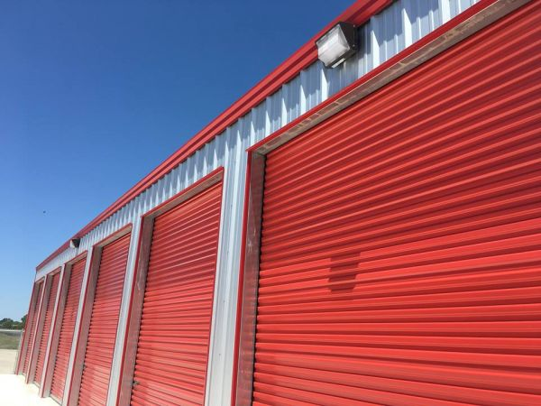 Bus Barn Storage 17820a County Road 127 Pearland, TX - Photo 1