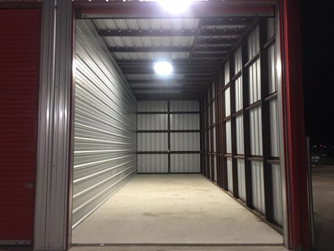 Bus Barn Storage 17820a County Road 127 Pearland, TX - Photo 2