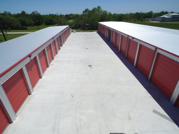Bus Barn Storage 17820a County Road 127 Pearland, TX - Photo 6