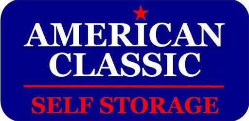 American Classic Storage - London Bridge 2408 Potters Road Virginia Beach, VA - Photo 1