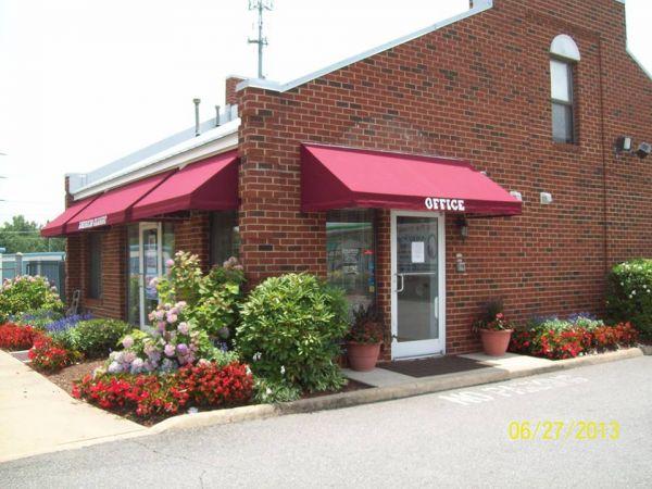 American Classic Storage - Gateway 3709 Gateway Drive Portsmouth, VA - Photo 0