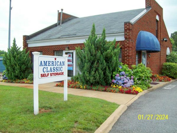 American Classic Storage - Gateway 3709 Gateway Drive Portsmouth, VA - Photo 5