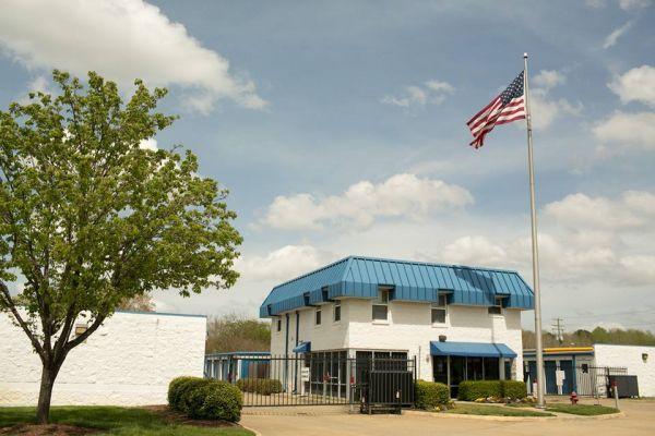 American Classic Storage - Providence 50 Providence Road Chesapeake, VA - Photo 1