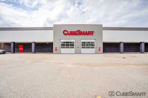 CubeSmart Self Storage - Gastonia 1005 Linwood Road Gastonia, NC - Photo 0
