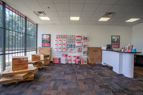 CubeSmart Self Storage - Gastonia 1005 Linwood Road Gastonia, NC - Photo 3