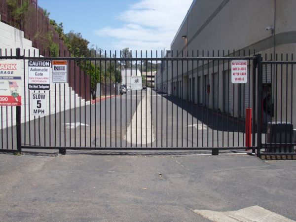 A Aardvark Self Storage 4490 Murphy Canyon Road San Diego, CA - Photo 1