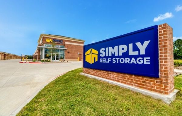 Simply Self Storage - McKinney, TX - Hardin Blvd 3801 Hardin Boulevard McKinney, TX - Photo 1