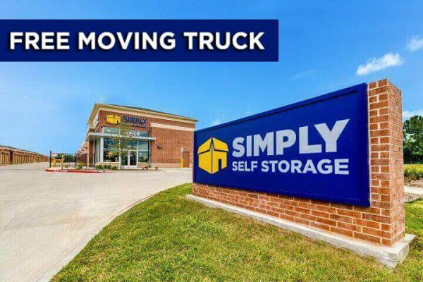 Simply Self Storage - McKinney, TX - Hardin Blvd 3801 Hardin Boulevard McKinney, TX - Photo 0
