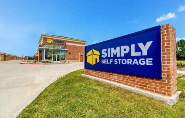 Simply Self Storage - 3801 Hardin Boulevard - Stonebridge Ranch 3801 Hardin Boulevard McKinney, TX - Photo 1
