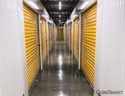 CubeSmart Self Storage - Scottdale 3103 North Decatur Road Scottdale, GA - Photo 2