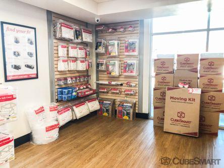 CubeSmart Self Storage - Scottdale 3103 North Decatur Road Scottdale, GA - Photo 5