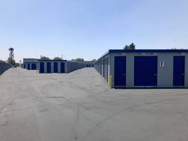 A-American Self Storage - Rialto 220 W Valley Blvd Rialto, CA - Photo 2