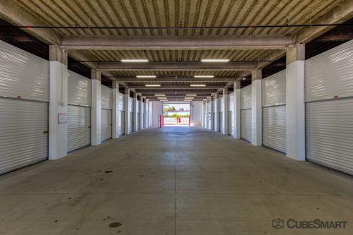 CubeSmart Self Storage - Saint Petersburg - 401 34th St N 401 34th Street North Saint Petersburg, FL - Photo 2