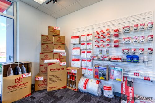 CubeSmart Self Storage - Saint Petersburg - 401 34th St N 401 34th Street North Saint Petersburg, FL - Photo 8