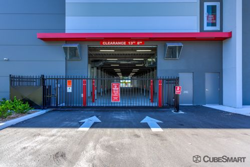 CubeSmart Self Storage - Saint Petersburg - 401 34th St N 401 34th Street North Saint Petersburg, FL - Photo 6