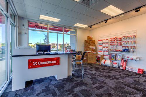 CubeSmart Self Storage - Saint Petersburg - 401 34th St N 401 34th Street North Saint Petersburg, FL - Photo 7
